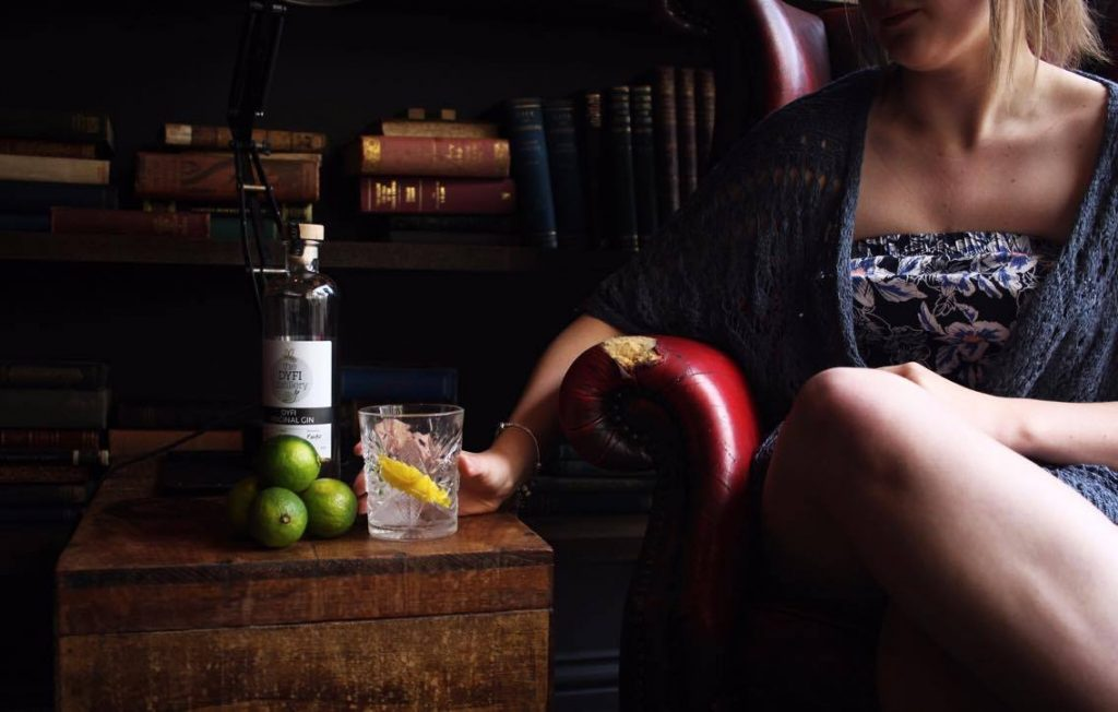 Discover Welsh Gin